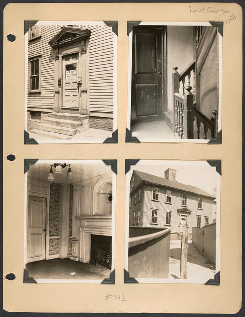 Page 201, North Court Street