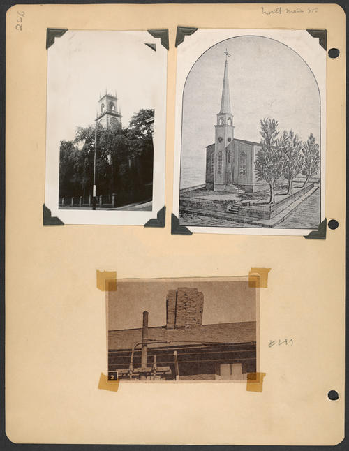 Page 226, North Main Street