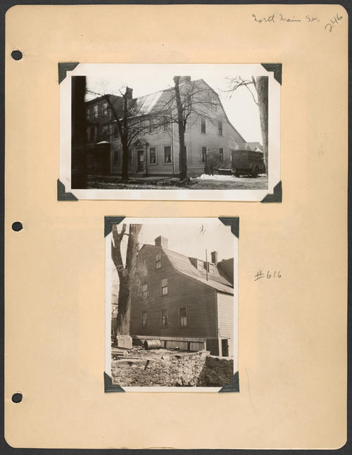 Page 246, North Main Street