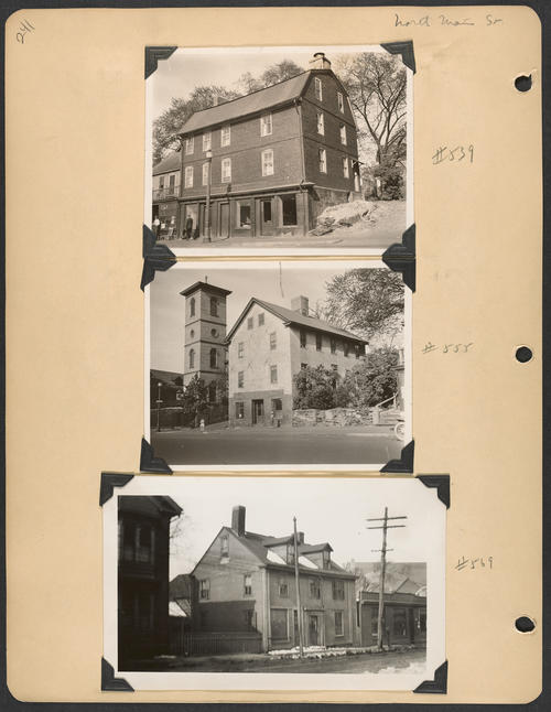 Page 241, North Main Street