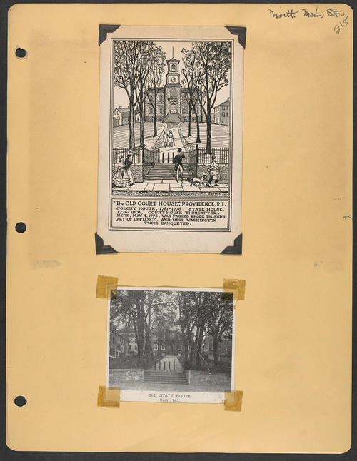 Page 215, North Main Street