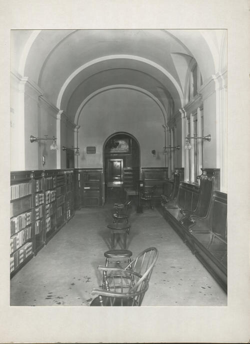Providence Public Library, Standard Library