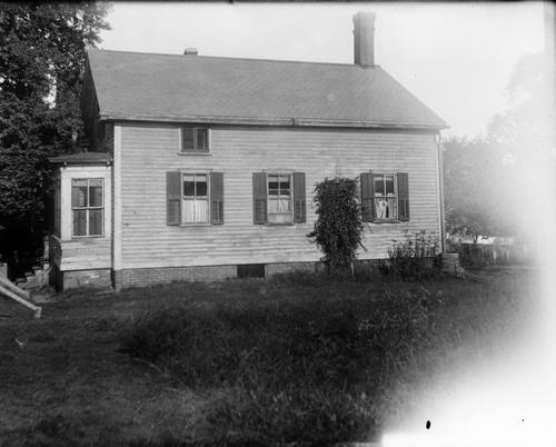 Dexter Farm house, North Providence